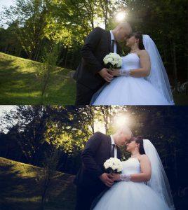 Preset Wedding from Eugene Lordard for lightroom