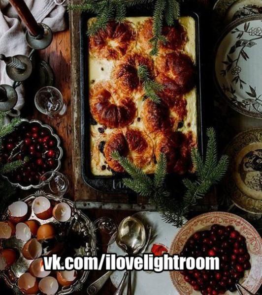 Preset 10 Food Presets LR for lightroom