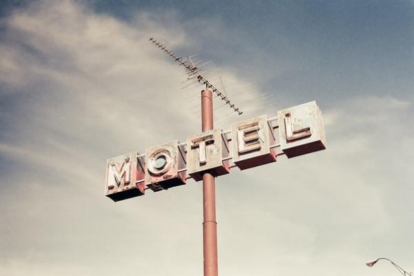 Preset MORRISON HOTEL for lightroom