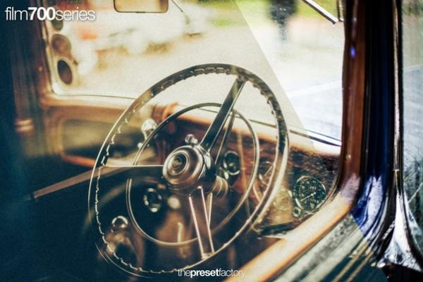 Preset Film 700 series Bundle for lightroom