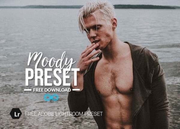 Preset COLLECTION 2018 part-2 for lightroom