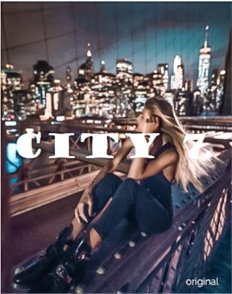 Preset Debi presets City Download for for lightroom