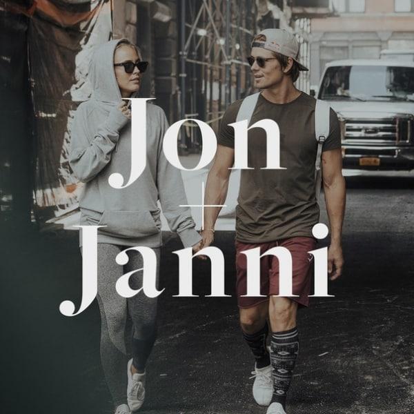 Preset Jon for lightroom