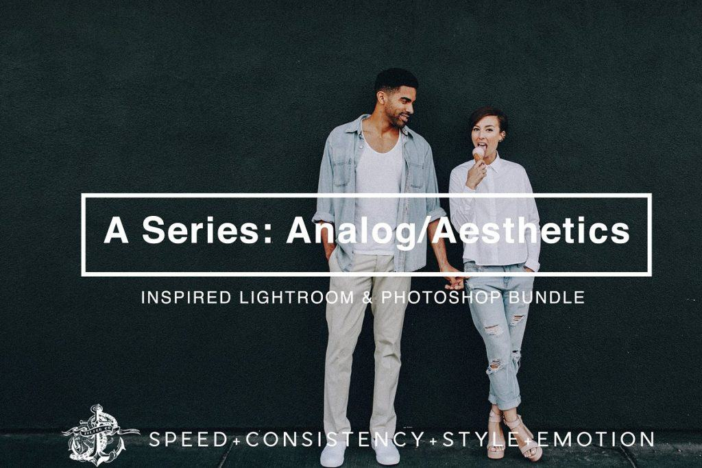 Preset A4 A5 A6 VSCOcam Inspired for lightroom