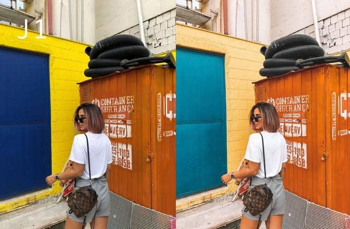 Preset Jade x Bruno Jade Seba for lightroom