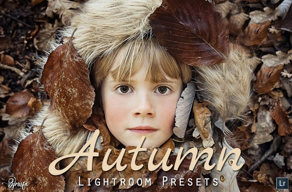 Preset Autumn Collection for lightroom