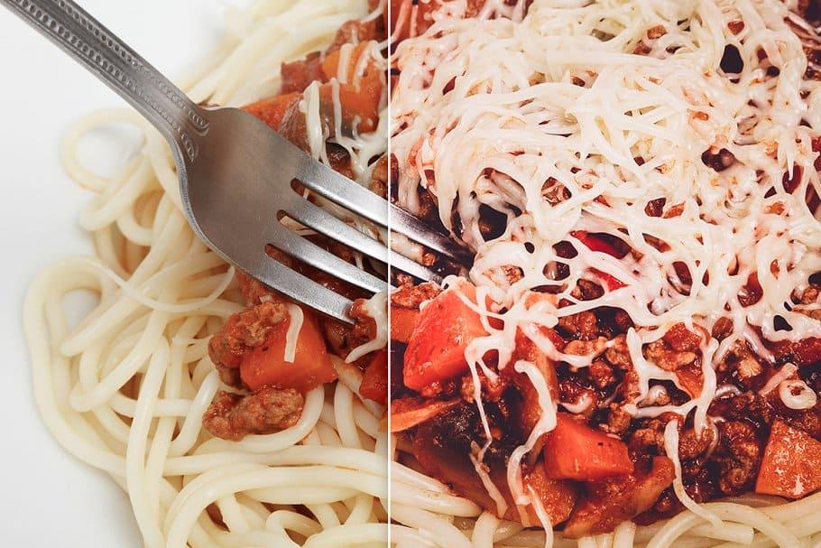 Preset Moody Food Photos for lightroom