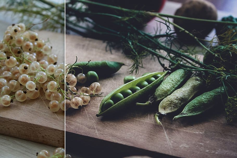 Preset Moody Food Photos for lightroom