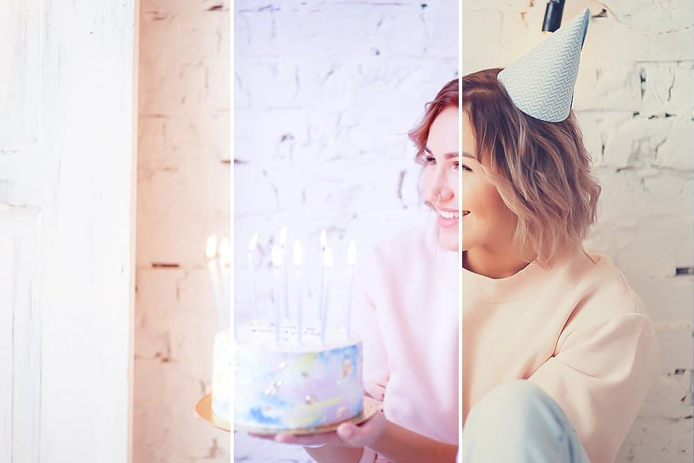 Preset Pastel 3 Pack for lightroom