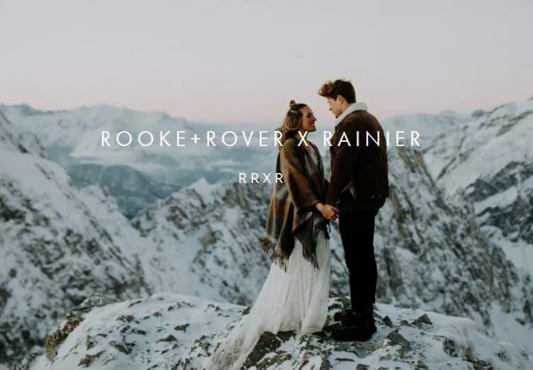 Preset Rover X Rainier for lightroom