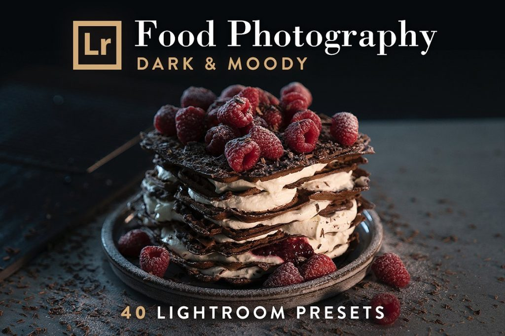 Preset Food Bundle for lightroom