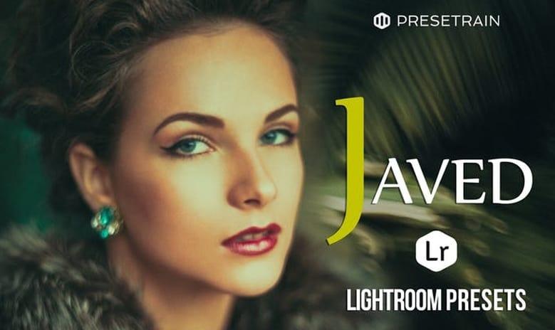 Preset Javed Lightroom Presets for lightroom
