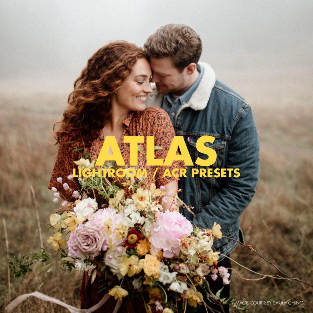 Preset Tribe Archipelago - Atlas Presets for lightroom