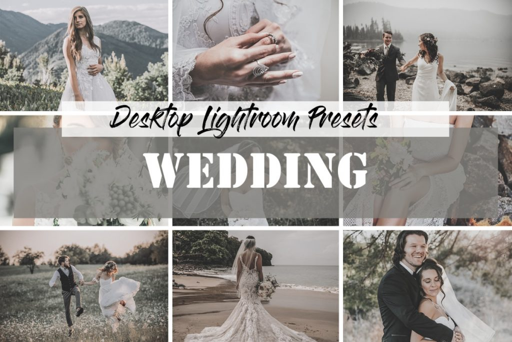 Preset Wedding Presets Lightroom for lightroom
