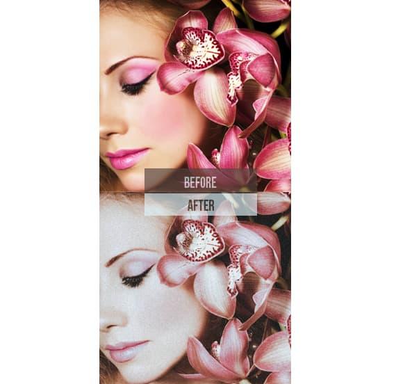 Preset 135 Premium Special Effects Presets for lightroom