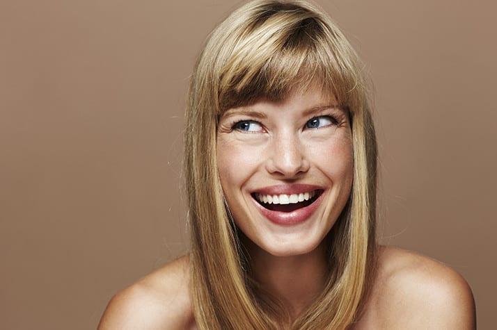 Preset Whitening Teeth - Brush #5 for lightroom