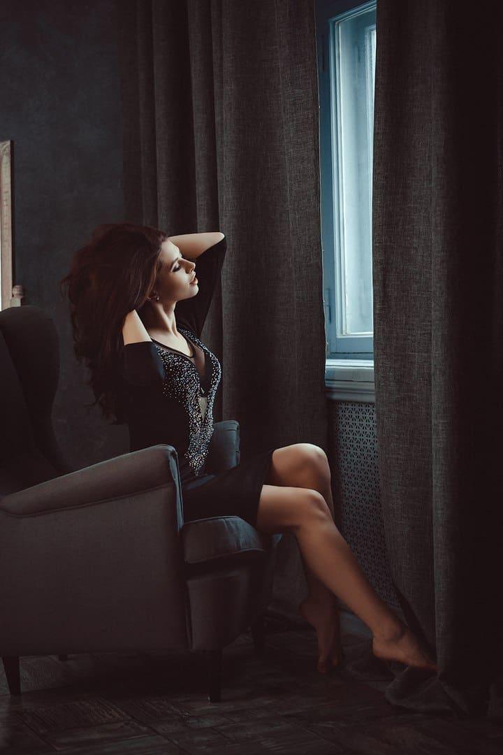 Preset VF Window for lightroom
