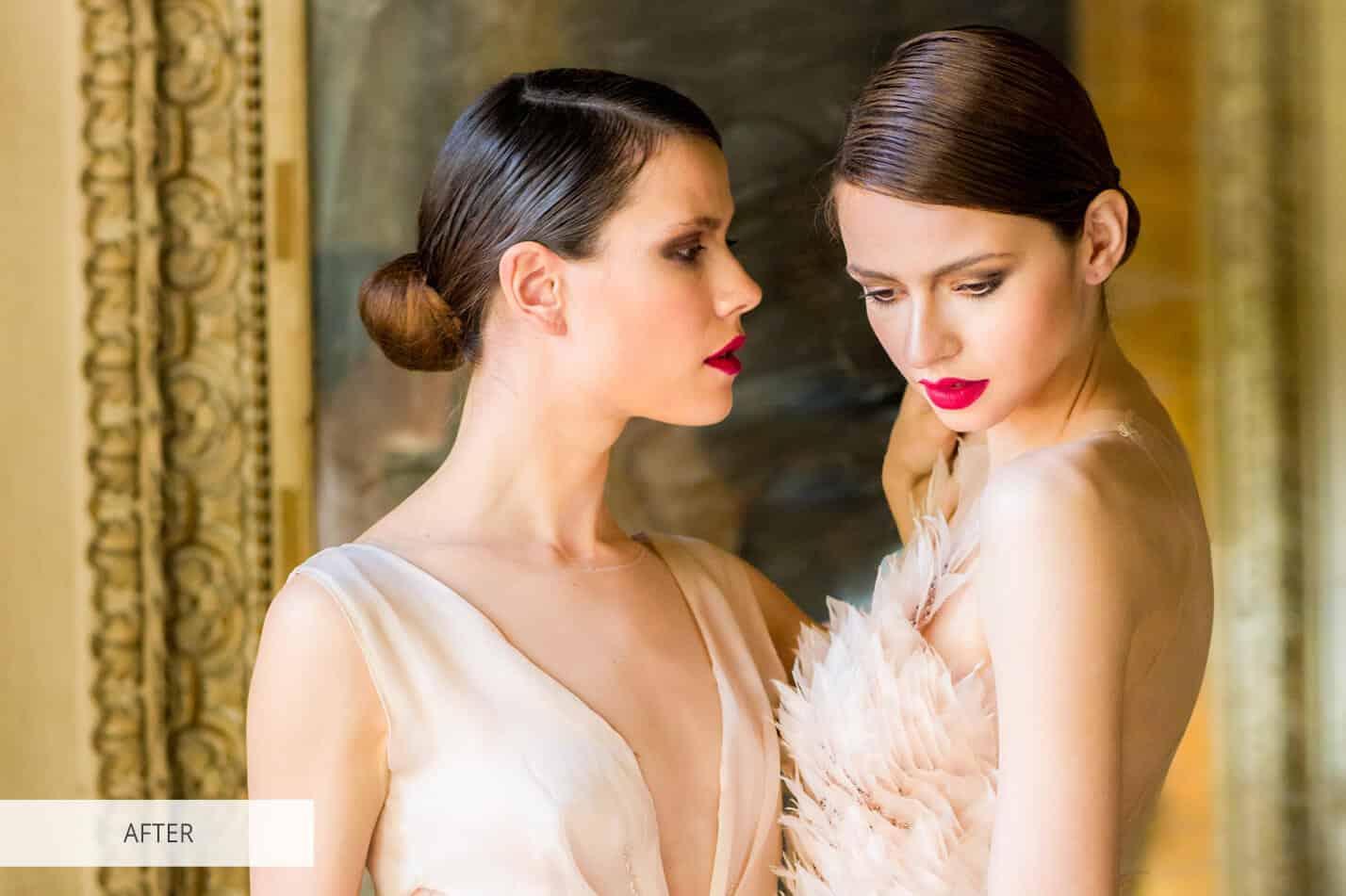 Preset Instagram Fashion for lightroom