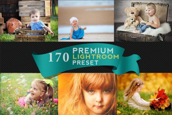 Preset 170 Premium Lightroom Preset for lightroom